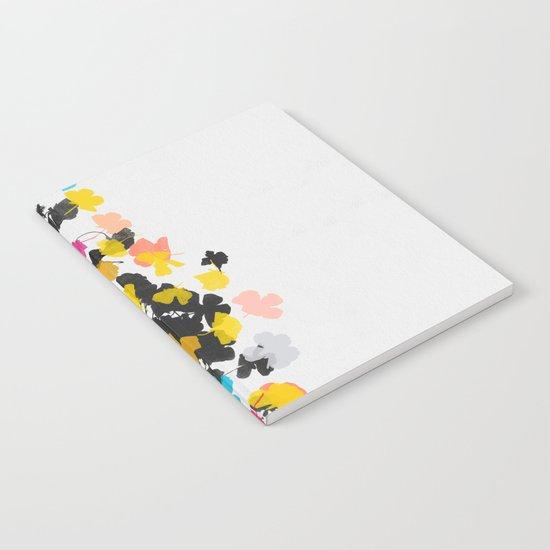 buttercups 2 Notebook