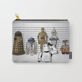 Star Wars Droid Lineup Carry-All Pouch