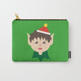 Santa's Elf Carry-All Pouch