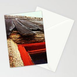 Barn Stationery Cards