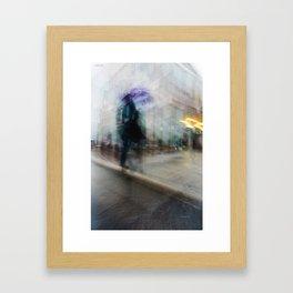 - Alter ego - Framed Art Print