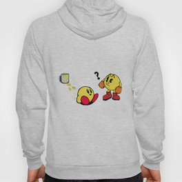 Pacman and Kirby Hoody
