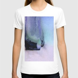 A Serene Life 3N - by Kathy Morton Stanion T-shirt
