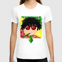 reggae T-shirts featuring Reggae Kazoo by mailboxdisco