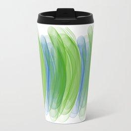 worm holes Travel Mug