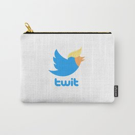 twit Carry-All Pouch