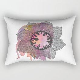 Spring Creature Rectangular Pillow