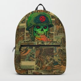 45 Death Soldier Backpack
