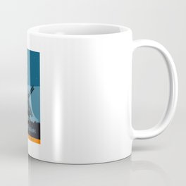 Sag Harbor - Long Island. Coffee Mug