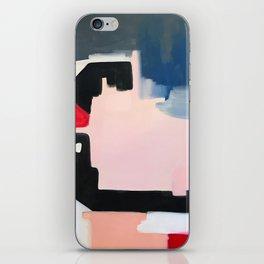 Kelso iPhone Skin