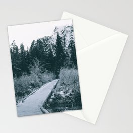 Baby It's Cold Stationery Cards
