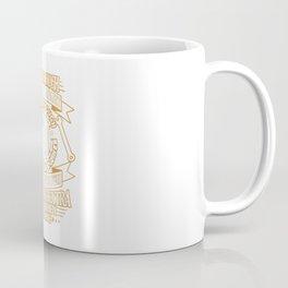 ELECTRICIAN Coffee Mug