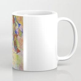 cores Coffee Mug