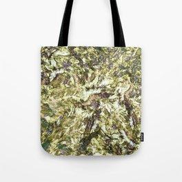 Harsh Tote Bag