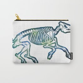 Space Swine Carry-All Pouch