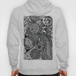 Almost Paradise Hoody
