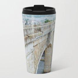 Aqueduc Saint-Clément Travel Mug
