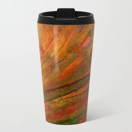What a Terrible Thing to Do Travel Mug
