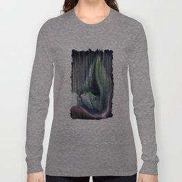 Crashing Down Long Sleeve T-shirt