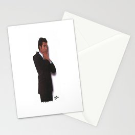 DESPERATE YUPPIE (2007) Stationery Cards