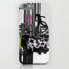 'RUSH'TWO Slim Case iPhone 6s