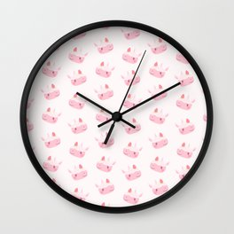 MERENGUE Wall Clock