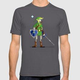 Pixel Link T-shirt