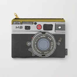 Camera, 2 Carry-All Pouch