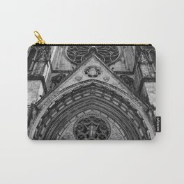 Cathedral Church of St. John the Divine IV Carry-All Pouch