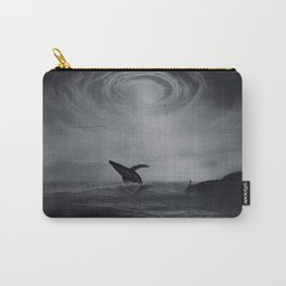 all at once Carry-All Pouch