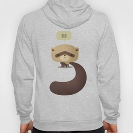 Little Furry Friends - Ferret Hoody