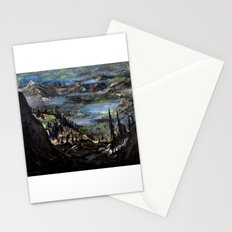 Just Another Landscape Stationery Cards