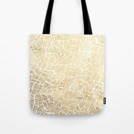 Inca Sun Tote Bag