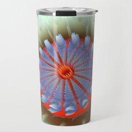 Random 3D No. 19 Travel Mug