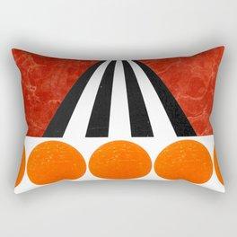 GRAPHIC FINDS III Rectangular Pillow