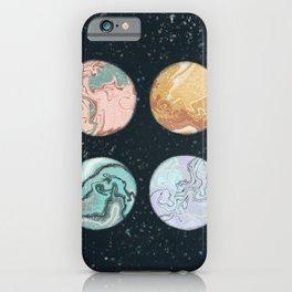 I'ma Need Space iPhone Case