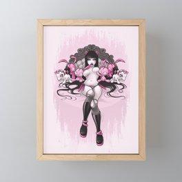 Toy Fetish Framed Mini Art Print