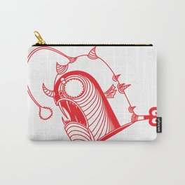 BULBUS FISHERY Carry-All Pouch