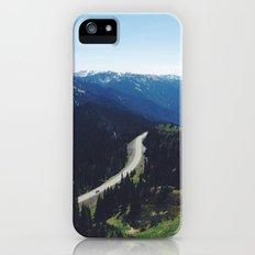 Hurricane ridge Slim Case iPhone SE