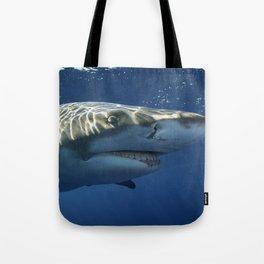Lemon Shark Tote Bag