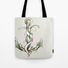 Anchor (color) Tote Bag