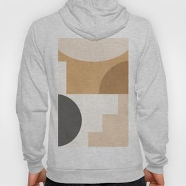 Geometric Abstract 106 Hoody