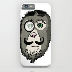 Detective Monkey Head Slim Case iPhone 6s