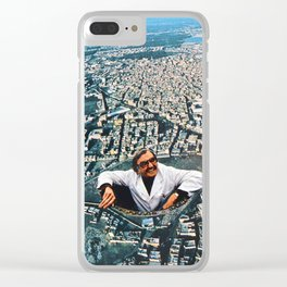 From Down Under Clear iPhone Case