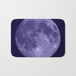 Royal Moon Bath Mat