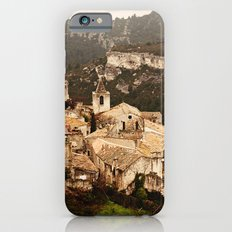 Les Baux de Provence Slim Case iPhone 6s