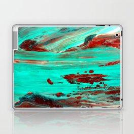 Brown Laptop & iPad Skin