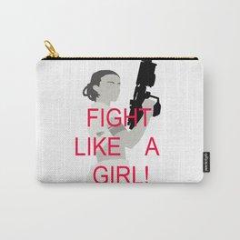 FIGHT LIKE A GIRL -PADME AMIDALA Carry-All Pouch