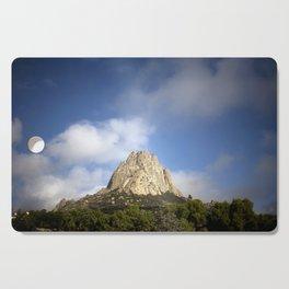 Bernal Rocky Mountain Cutting Board