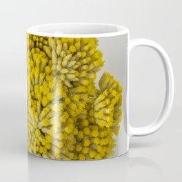 curry flowers II Coffee Mug